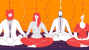Mindful στη δουλειά: πώς μπορώ να εστιάσω σε ένα νέο ξεκίνημα
