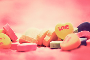 Love Lab: η αγάπη στο μικροσκόπιο