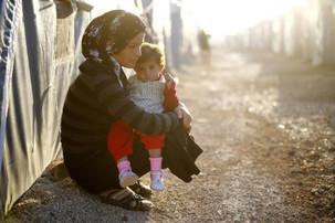 Η εγκυμοσύνη στα σύνορα της μεταναστευτικής κρίσης*