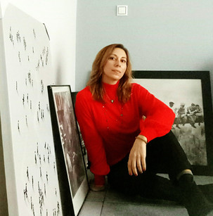 #SheWorks, μια συνέντευξη με την οδοντίατρο Εύη Κτιστάκη