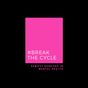 The #breakthecycle campaign