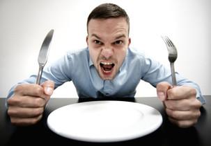 """Μήπως τελικά """"δεν είσαι ο εαυτός σου όταν πεινάς"""";  Τώρα η εξήγηση βρέθηκε!"""