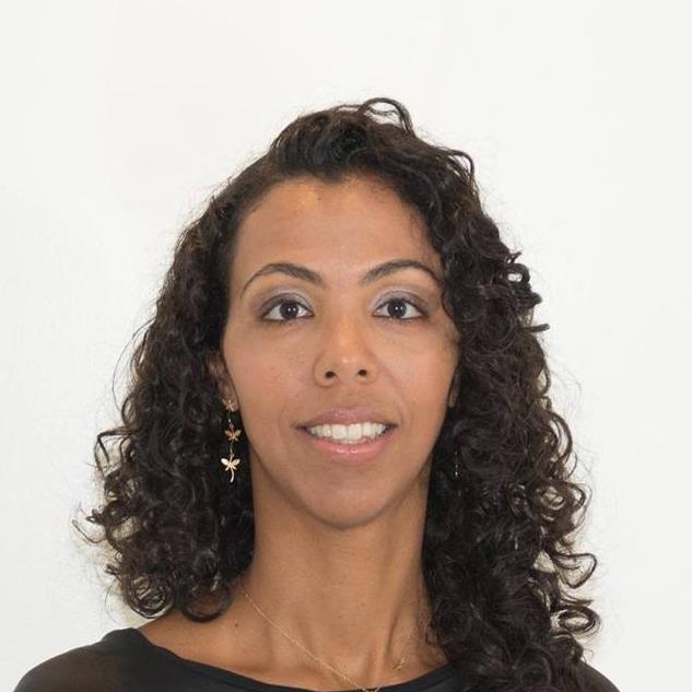 Luciana Maria Silva