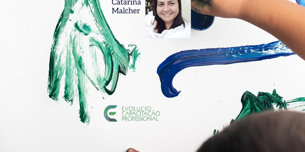 São Luis - MA - Dra.Catarina Malcher Teixeira -Manejo clínico, estratégias de intervenção, utilização e