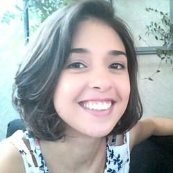 Aline David de Oliveira