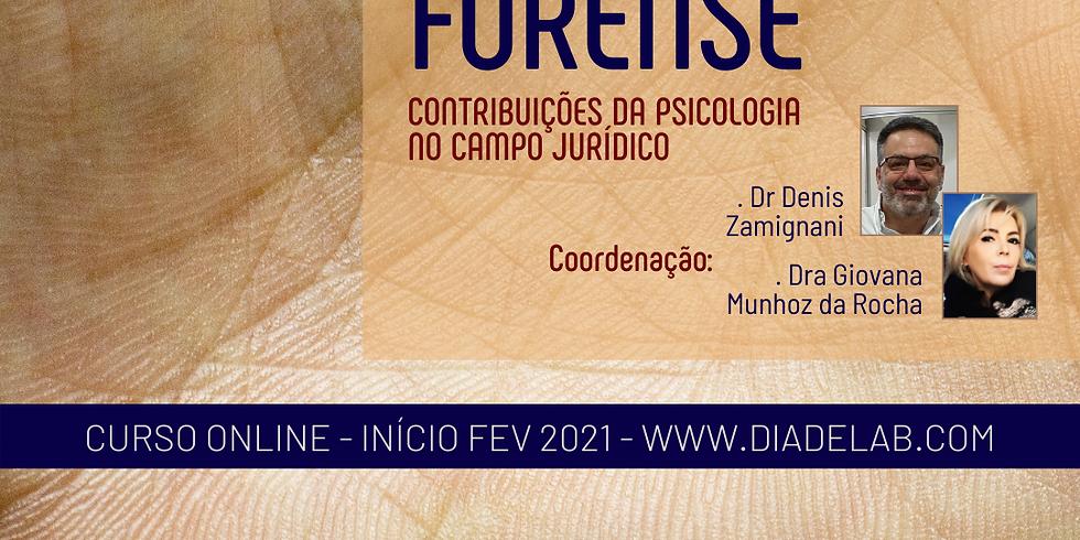 DíadeLab - Temas em Psicologia Forense