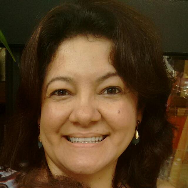 Cristina Moreira Fonseca