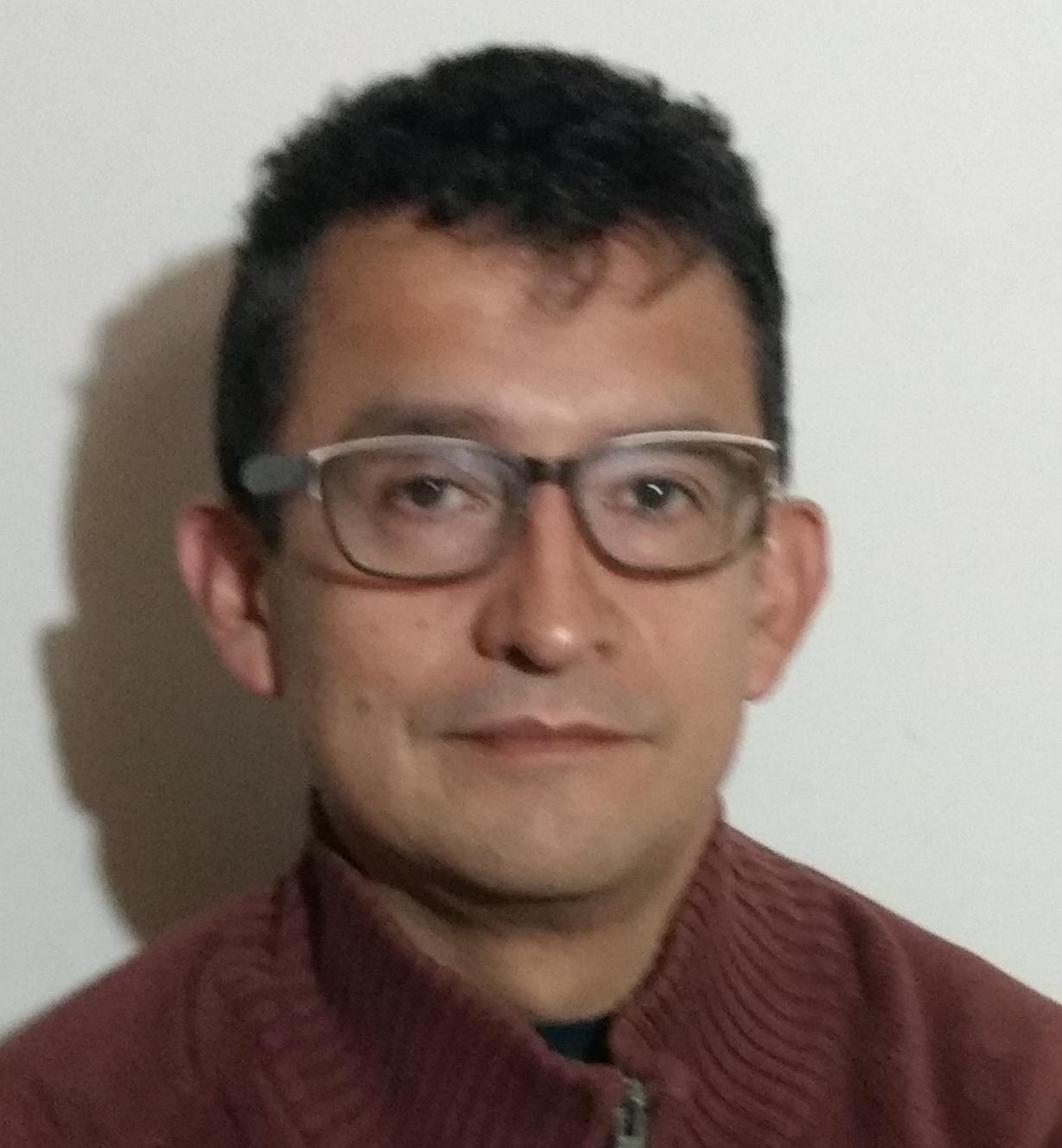 Arturo Clavijo-Alvarez