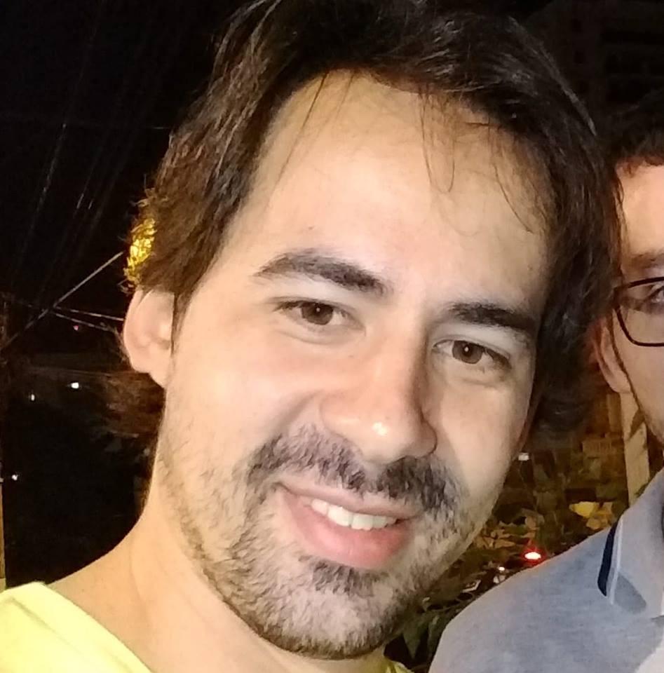 Alan Souza Aranha