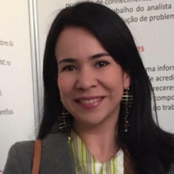 Cristiane Costa Fonseca
