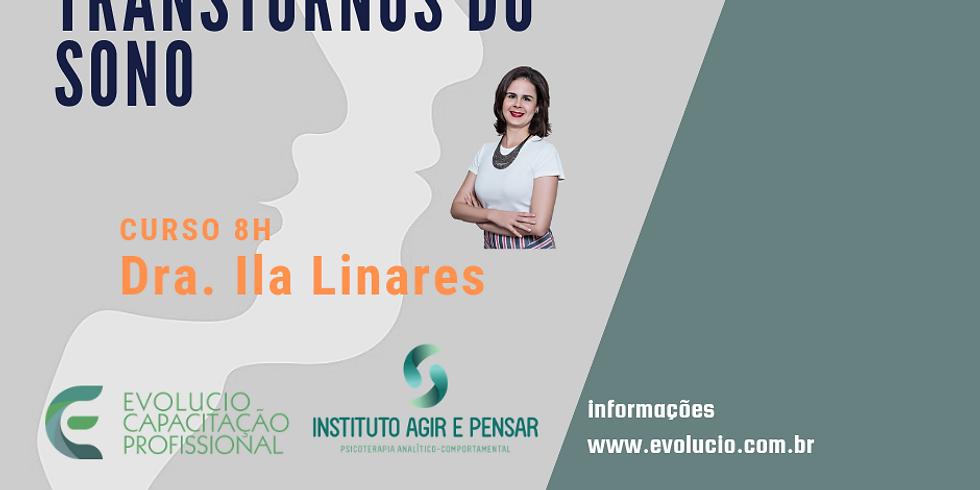 """Santos - SP - """"Avaliação e Manejo dos Transtornos do Sono """""""