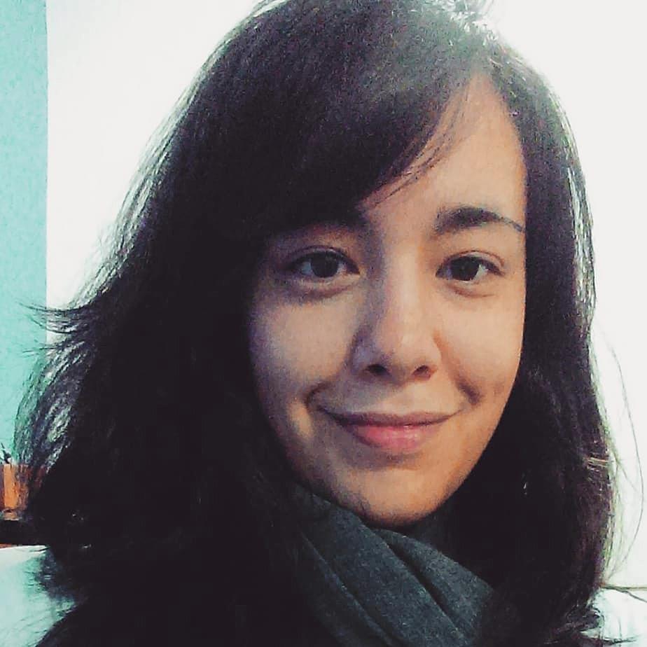 Natasha Hayamizu