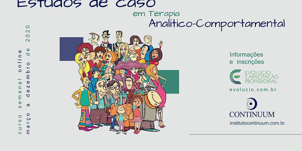 CURSO ONLINE - Estudos de caso em Terapia Analítico-Comportamental. (1)