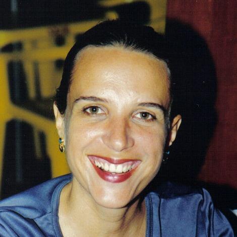 Maria Rita Zoega S. Azevedo