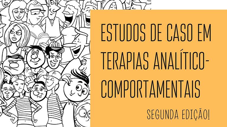 DíadeLab - Estudos de caso em Terapia Analítico-Comportamental - Segunda Edição