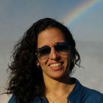 Janaina Nascimento Teixeira