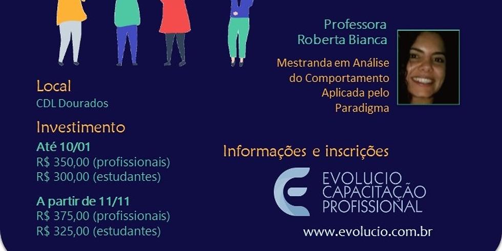Dourados-MS Habilidades Sociais no Contexto Clínico (1)