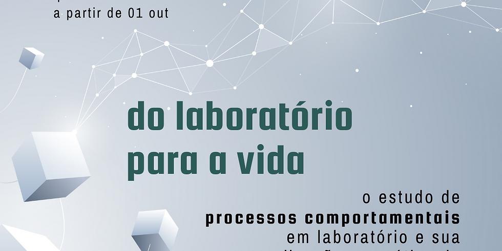 DíadeLab: Do Laboratório para a vida