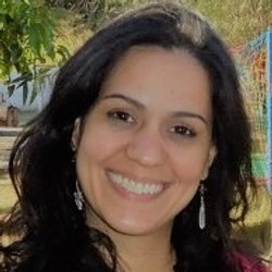 Josiane Rosa Campos