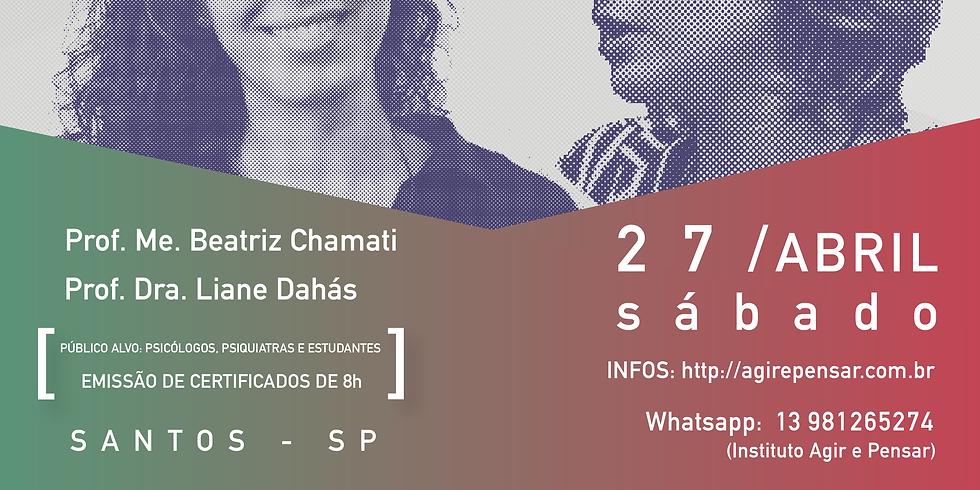 Santos - SP - Psicoterapia da Criança e do Adolescente - Instituto Agir e Pensar