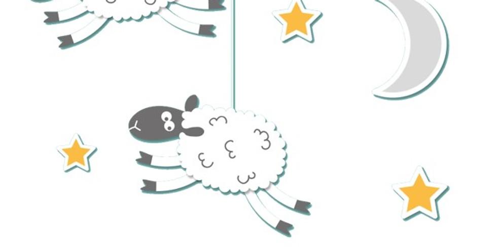 Maringá - PR - Avaliação e manejo  dos transtornos do sono