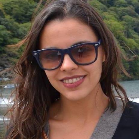 Fernanda Calixto