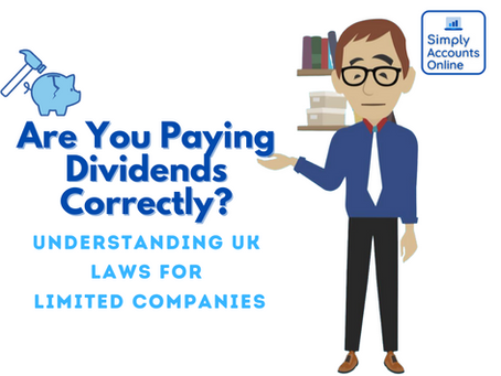 Are You Paying Dividends Correctly?