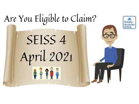 SEISS 4 - Are You Eligible?