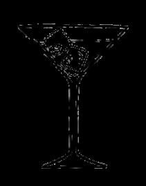 cocktailglas Martini.png