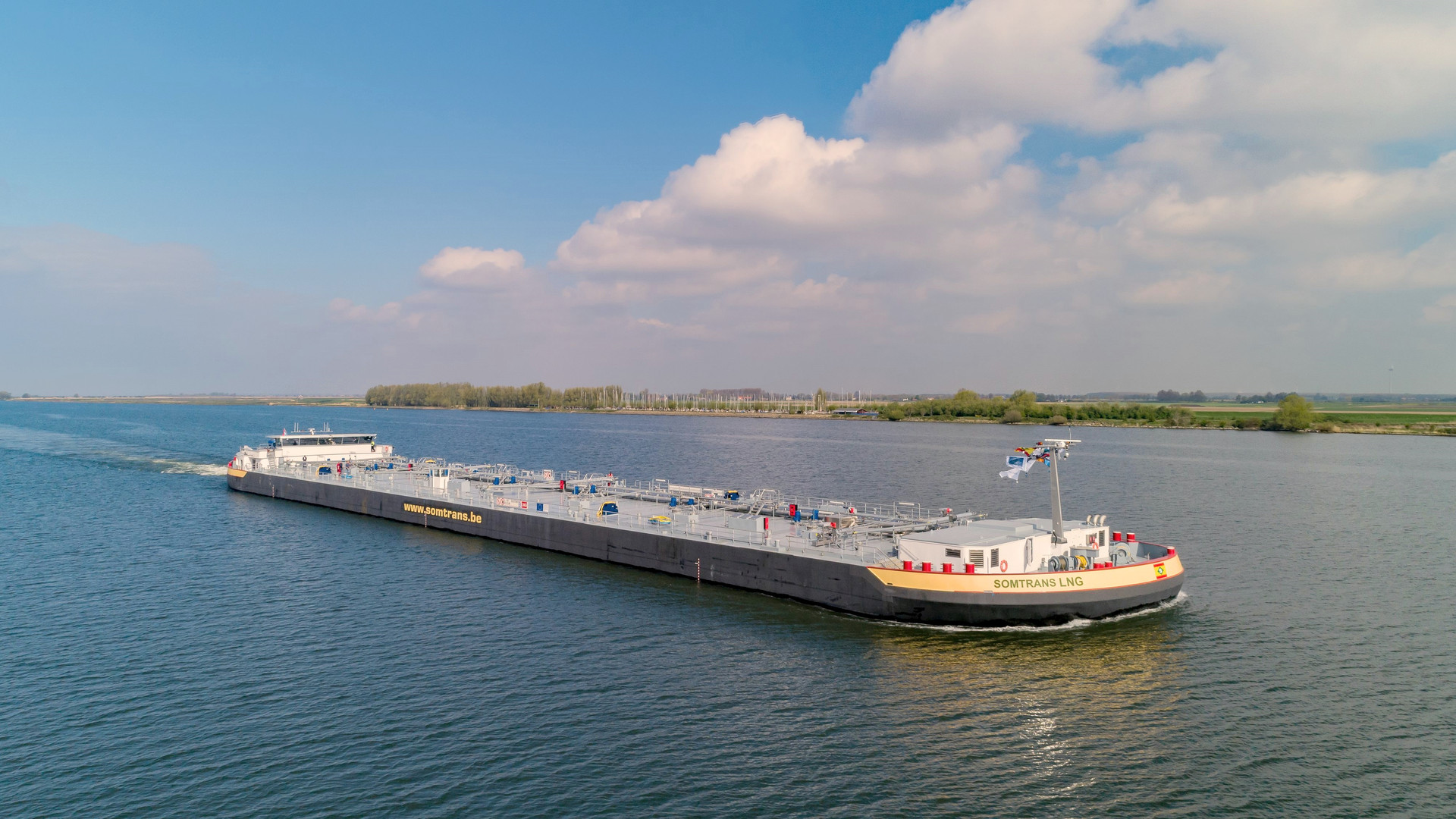 somtrans LNG