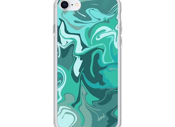 Seabreeze iPhone Case