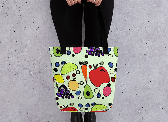 Fruits & Veg Tote