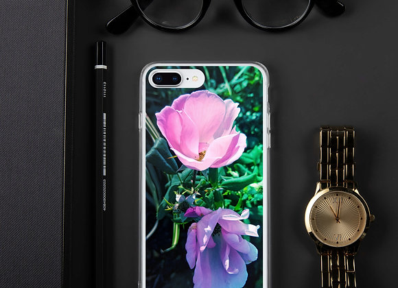 Heterochromia iPhone Case