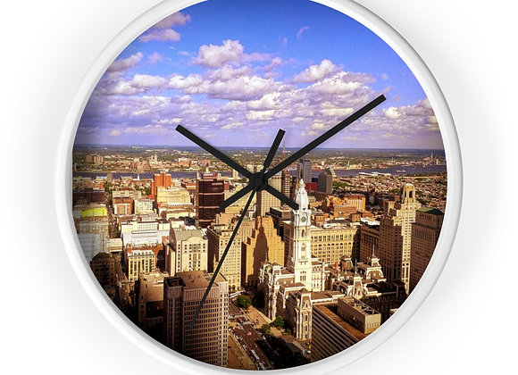 Center City Wall clock