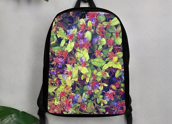 Glory Minimalist Backpack