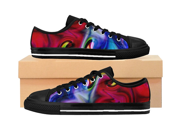 Smoke Women's Sneakers