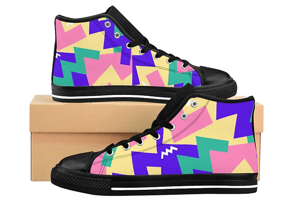 Zane Women's High-top Sneakers