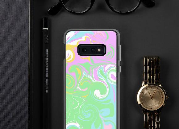 Pastels Samsung Case