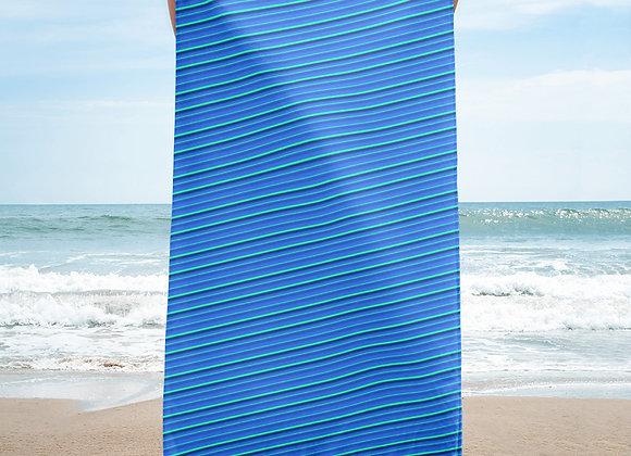 Taffy Stripe Towel