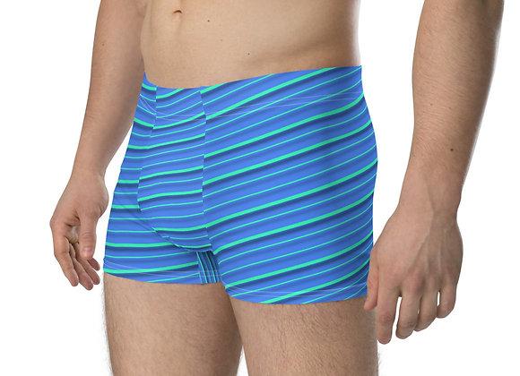 Taffy Stripe Boxer Briefs