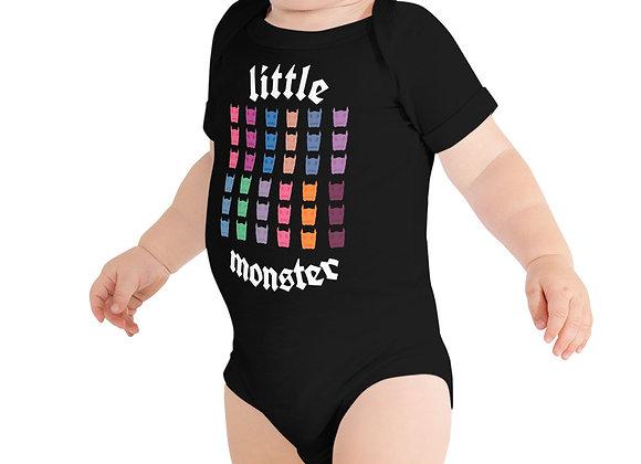 Little Monster Onesie