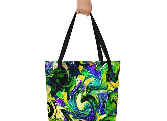 Phasianidae Beach Bag