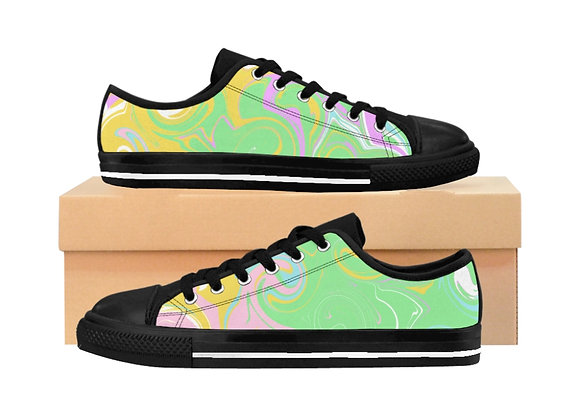 Pastels Women's Sneakers