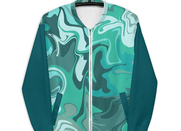 Seabreeze Bomber Jacket