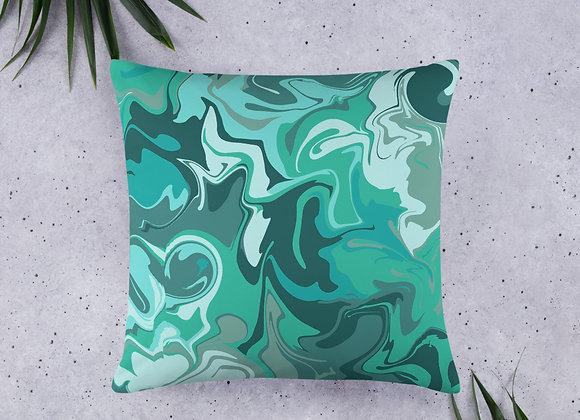 Seabreeze Basic Pillow