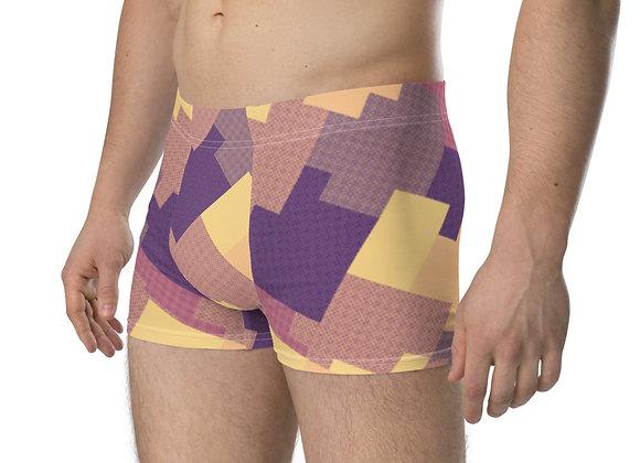 Purple Patch Boxer Briefs