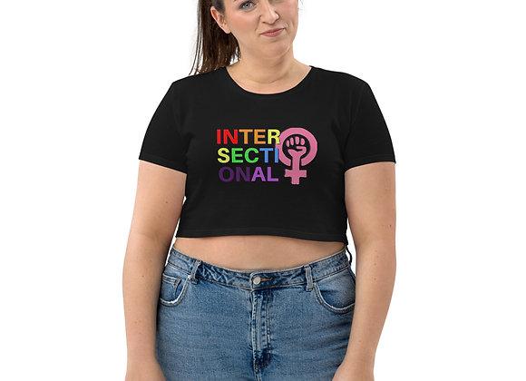 Intersectional Feminist Crop