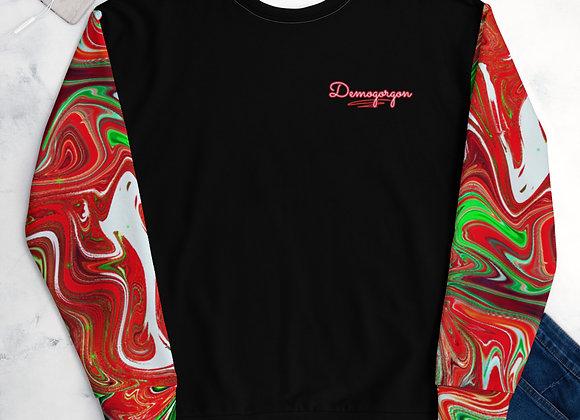 Demogorgon Unisex Sweatshirt