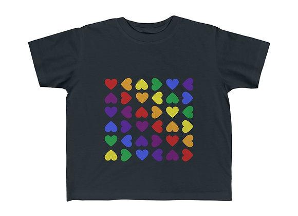 Kid's Change of Heart Tee