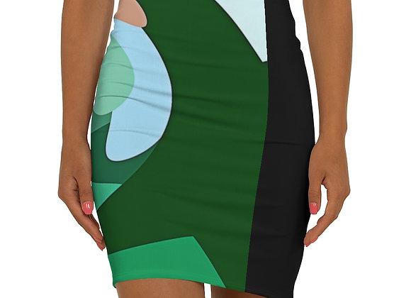 Jada Mini Skirt